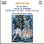 Ottorino Respighi - Eiji Oue Belkis Queen Of Sheba Suite - The Pines Of Rome