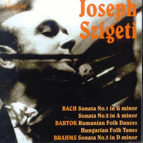 Joseph Szigeti Beethoven London Symphony Orchestra Antal Dorati Violin Concerto In D