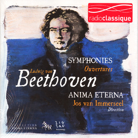 BEETHOVEN SYPHONY Nº3 EROICA 277191_1_f
