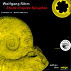 Wolfgang Rihm - Deus Passus
