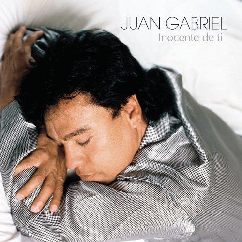 Juan Gabriel, Inocente de Ti [MEGA]