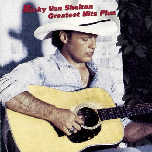 Super Hits (Ricky Van Shelton album)