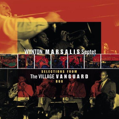 Wynton Marsalis Septet - The Marciac Suite
