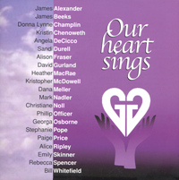 Various Artists - Our Heart Sings