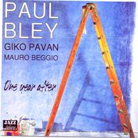 Paul Motian - Trio 2000 + Two Live At The Village Vanguard Vol.1