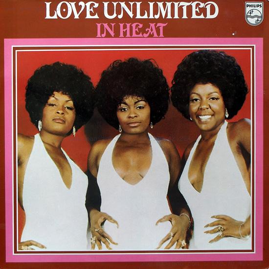 Love Unlimited / Love Unlimited Orchestra* Love Unlimited Orchestra, The - I'm So Glad That I'm A Woman / Vienna Qua Bella Mi