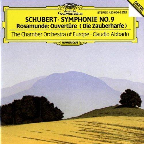 Franz Schubert - Amadeus-Quartett - Streichquartett Nr. 15 G-dur Op. 161
