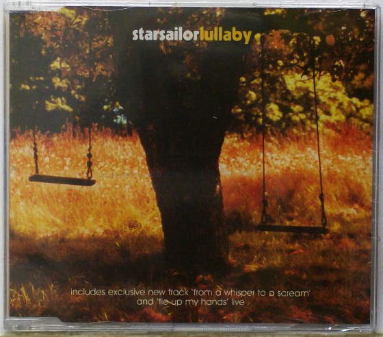 Starsailor Love Is Here Download Free