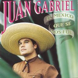 cd Juan Gabriel el mèxico que se nos fue 343943_1_f
