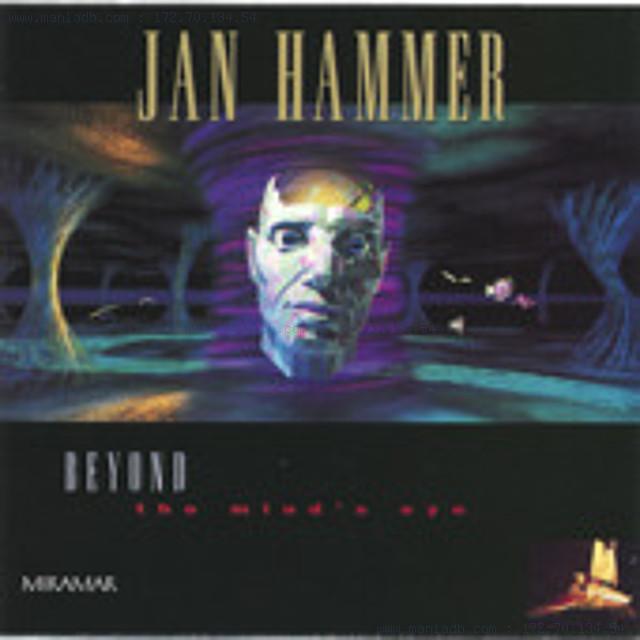 Jan Hammer - Forever Tonight