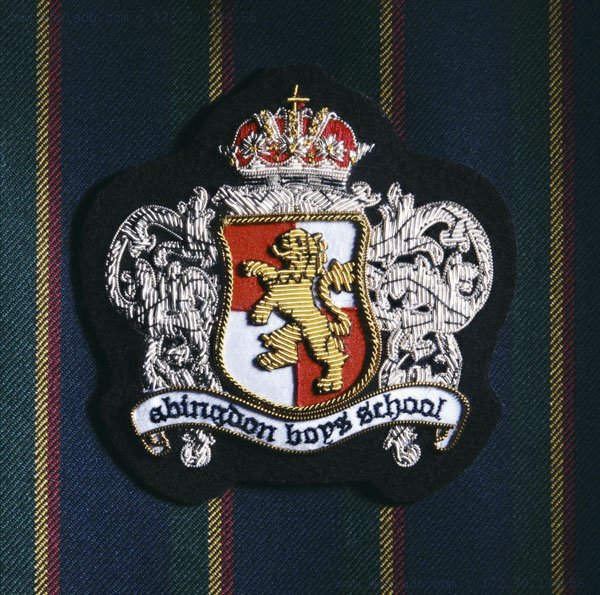 Abingdon Boys School. Abingdon Boys School