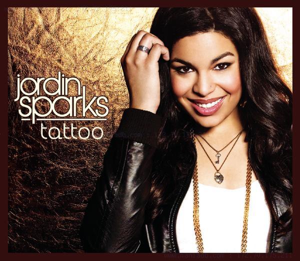 Jordin Sparks : Tattoo (Prof & Monk Remix - Single) [single] (2008,