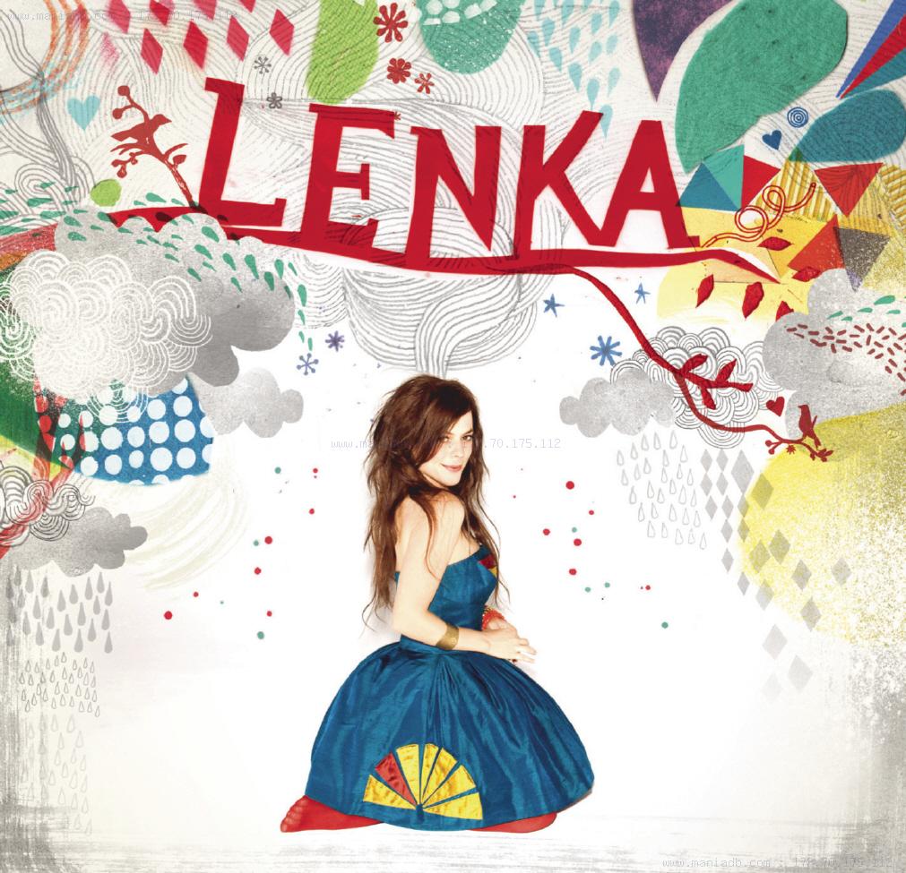 from Lenka 1집 - Lenka (2009)