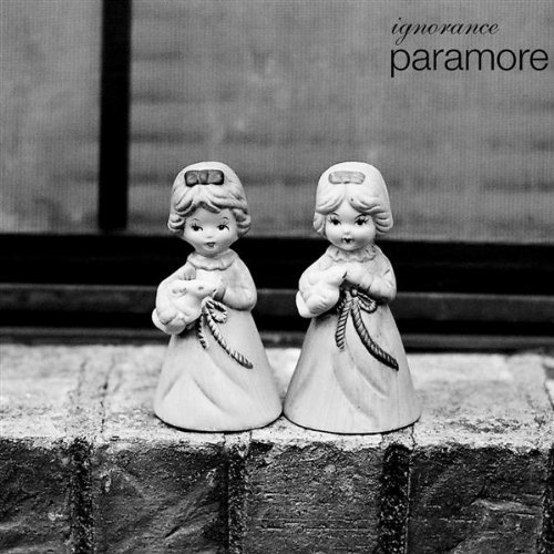 ignorance paramore album. Paramore : Ignorance [single]