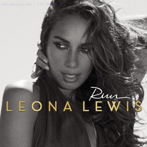 Run Album Leona Lewis Leona Lewis Run Digital