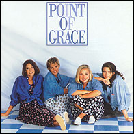 POINT OF GRACE - ANY ROAD, ANY COST LYRICS