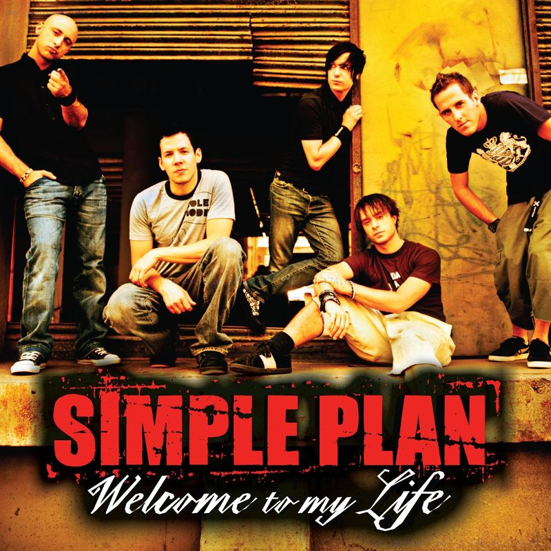 welcome life simple plan