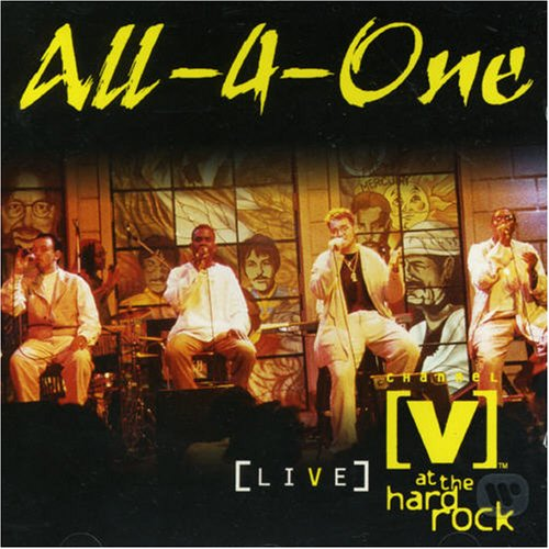 all 4 one party