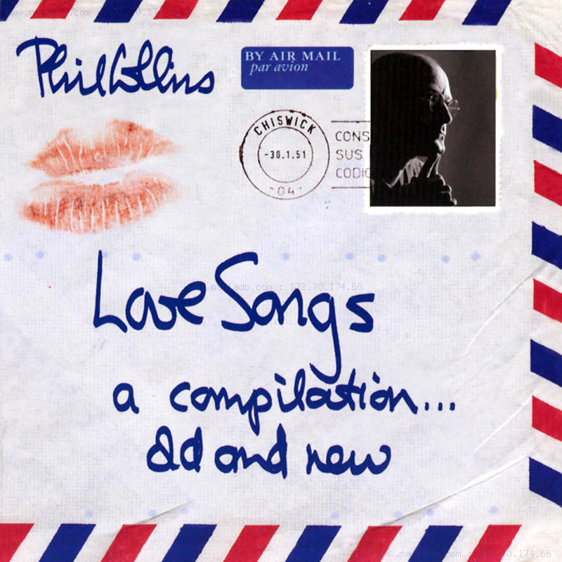 Tarzan Songs Phil Collins Phil Collins Love Songs a