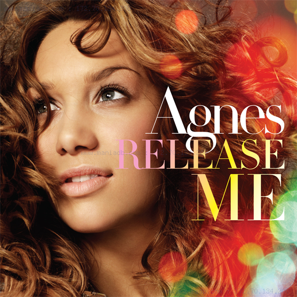 agnes release me song