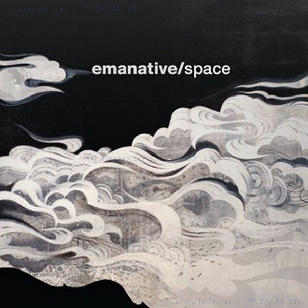 Emanative - Space