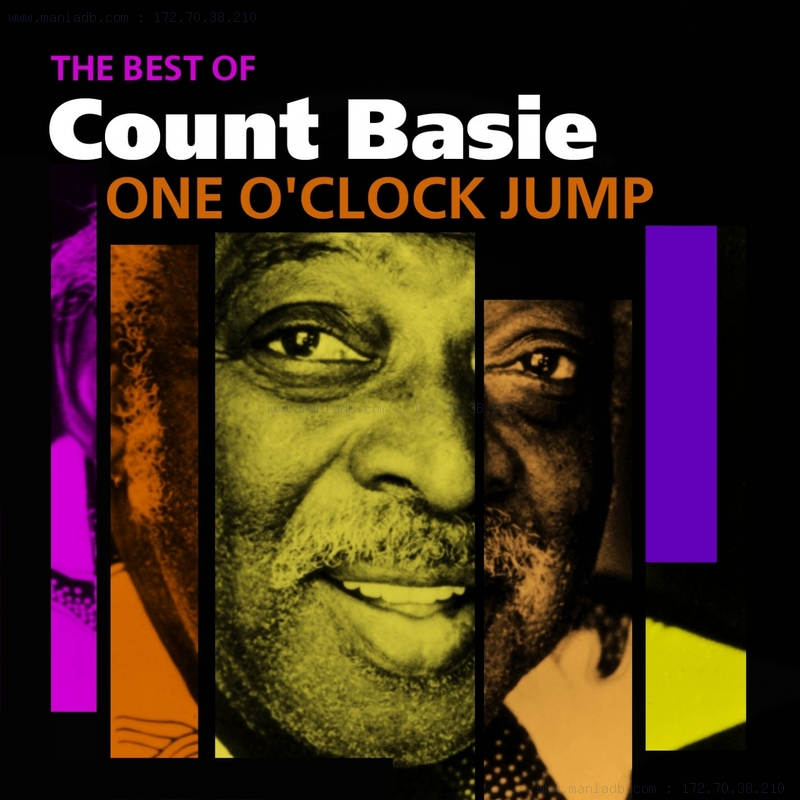 Dickie\'s Dream (Remix)   Count Basie and his Orchestra