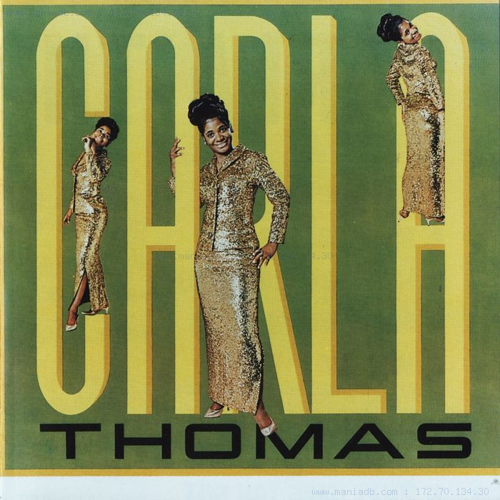 Carla Thomas - When Tomorrow Comes / Unchanging Love