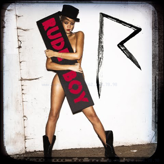 rihanna rude boy album. Rihanna : Rude Boy (2010,