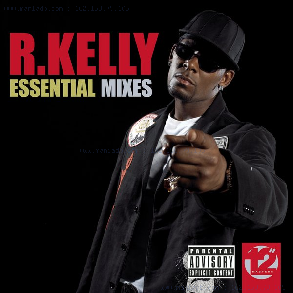 "album r kelly remix city volume 1. R. Kelly : 12"" Masters - The"
