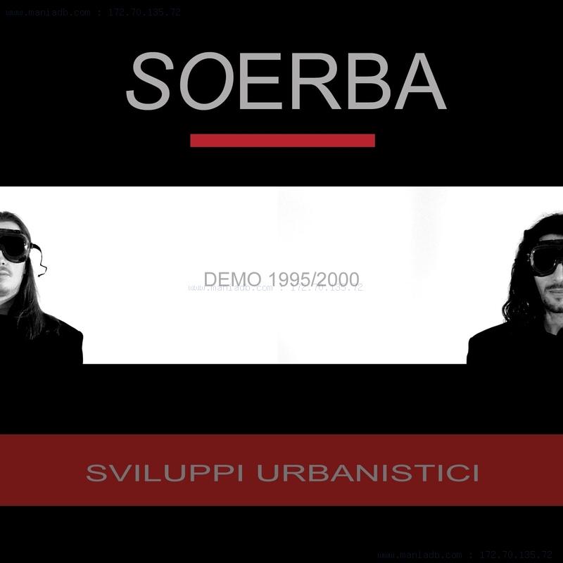 Soerba - I Am Happy