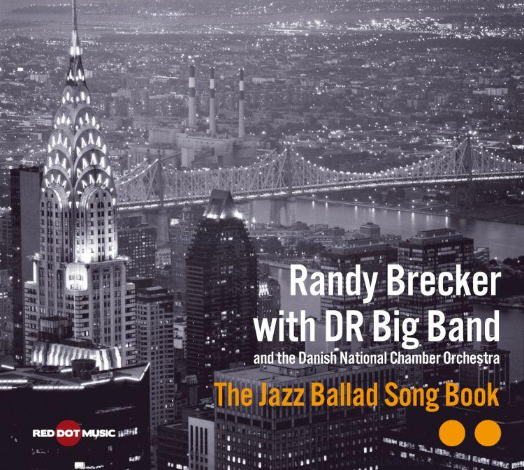 Into the Sun (Randy Brecker album)