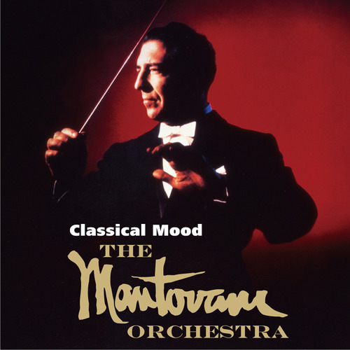 The Mantovani Orchestra - Lovely Way To Spend An Evening