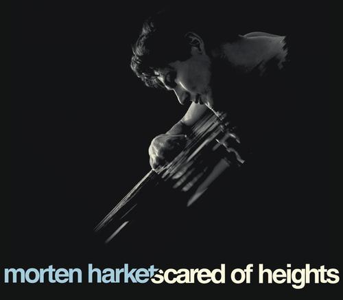 Morten Harket scared of heights