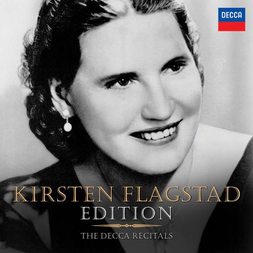 Kirsten Flagstad - Wagner: Die Walküre Act 1