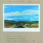 Gary Peacock , Art Lande , Eliot Zigmund - Shift In The Wind