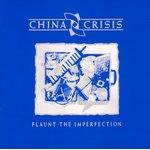 China crisis discography