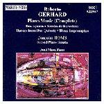 Roberto Gerhard Antal Dorati BBC Symphony Orchestra Symphony No 1 Dances From Don Quixote