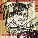 Frank Yankovic - Greatest Hits Vol. 2
