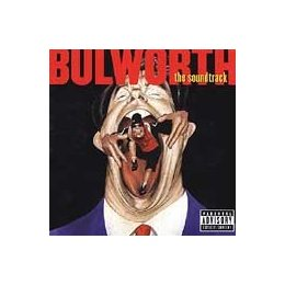 Various - Bulworth (The Soundtrack)