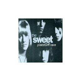 J-Sweet - Scratch