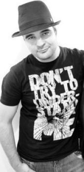 Sebastian Deyle - I Wanna Be Your Man