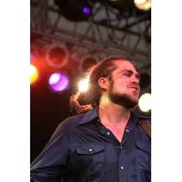 Citizen Cope [기타] :: maniadb.com